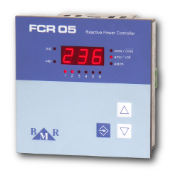 Power-Factor-Controller-FCR05