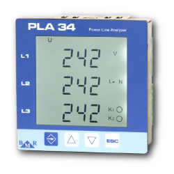 Power-Quality-Analyzer-PLA34
