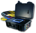 portable PQ analyser pla44rgp
