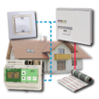 IRC direct electric heating control